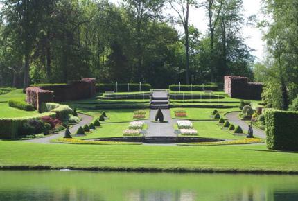 Les Jardin d'Annevoie